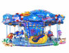 12 Seats Ocean Carousel-B for Amusement Park