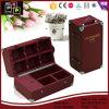 High Quality Popular  Leather Tea Box (5658)