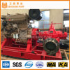 Double Suction Horizontal Split Case Centrifugal Water Pump