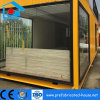 Comortable Big Size Steel Prefab House Container with Indoor Decoration