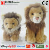 En71 Realistic Stuffed Animals Plush Toy Lion Soft Lioness