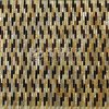 Yellow Lip Mop Shell and Pen Shell Mosaic