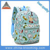 Girls Cartoon Backpack School Children Kids Students Bag