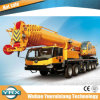 160ton Truck Crane Qy160k