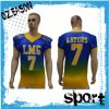 New Style Professional American Tackle Football Jersey Supplier Manufacturer