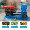 Wood Sawdust Grain Animal Feed Pellet Machine