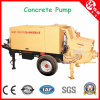 15m3/H Concrete Pump, Mini Electric Concrete Pumps
