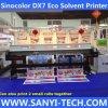3.2m Eco Solvent Printer (SJ-1260) , Outdoor&Indoor Printing 1440dpi