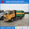 HOWO Mini 5cbm Compactor Garbage Truck 4 Tons Garbage Truck