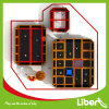 Liben Newest Design Big Trampoline Park with Foam Pit