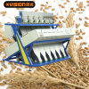 Agricultural Equipment, Vision a Series Wheat CCD Color Sorter Machine (VSN3000-A6)