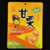 Plastic Snack Food Packaging Bag for Almond/Snack Bag