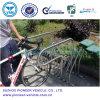 Hot-Dipped Gavalnized Bike Rack for Bike Parking