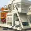 Twin Shaft Electric Mini Concrete Beton Mixer (Js1500) for Sale