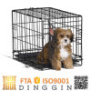 Secury Welded Wire Mrsh Dog Cage