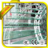 Safety Laminated Tempered Glass Floors with CE / ISO9001 / CCC