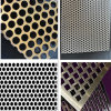 Aluminum Punching Hole Mesh