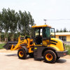 11 Years Manufacture 1.2t Mini Farm Garden Tractor Loader