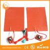 300X300 Thermostat 12V Temperature Control Silicone Rubber Heater