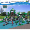 Kids Combination Plastic Slide Outdoor Playground HD-Kq50076A