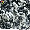 Tsautop 1m Tska218-1 Skull Pattern PVA Water Soluble Film/Transfer Printing Film