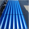 Colour Coated MGO Corrugated Roof Tile with Anti Oxidation Film