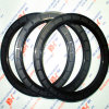 Black Abrasion Resistance Oil Seal 16*28*7