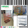 Storage Rack Metal Wire Basket Display Rack