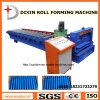 Dx Wall Roof Forming Machine