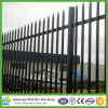 Wholesale Powder Coated Heat Treated Metal Steel Decorative Garden Fence