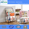 Hot Sale Modern Metal Magazine Display Rack (RX-8620)