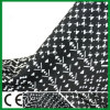 Knitting 93% Polyester 7% Spandex Printed DTY Scuba Fabric