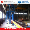 Automatic Powder Coating Equipment in The Powder Coating Line