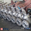 API602 Manual Wedge Flanged Gate Valve