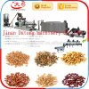 Pet Food Making Machine/Dog Food Extrusion Machinery