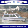 Emergency Boat Ambulance Boat Hospital Vessel