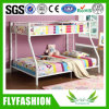 Hot Sale School Furniture Triple Bunk Bed for Dormitory (BD-62)