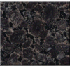 Polished Brown Imperial Granite for Countertops & Vanities