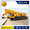 240 Ton All Terrain Crane (QAY240) with Lifting Height 85.7m