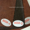 Upholstery PU Leather for Sofa Furniture