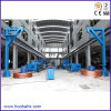 Aluminium Alloy Rod Breakdown Machine Al Wire Drawing Machine
