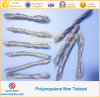Twisted Bundle PP Fibre 50mm with High Strength