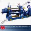 Open Rubber Mixing Mill Machinery for Plastic