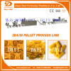 Automatic Stainless Steel 3D Compound Extrusion Food Process Line