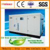 Professional Manufacturer 100% Oil Free Screw Air Compressor (CE marked)