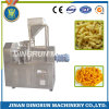 Best Full Automatic Industrial Fried Cheetos Snacks Machinery