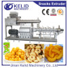 2015 New Condition Puff Snack Extruder