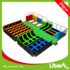 Best Price of Indoor Trampoline Court Made in China
