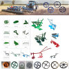 Custom Farming Machinery Spare Parts