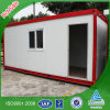 High Quality Low Cost Container House with Steel Basement